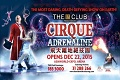 Radek Bilek Cirque Adrenaline Hong Kong CHINA 22 12 2015 - 03 01 2016