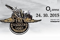 Radek Bilek Gladiator Games PRAGUE 24 10 2015