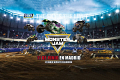 Radek Bilek Monster Jam Madrid SPAIN 11 06 2016
