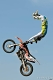 Radek Bilek FMX International Championship CZECH 25 09 2016